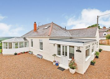 Thumbnail 6 bedroom detached house for sale in The Promenade, Consett