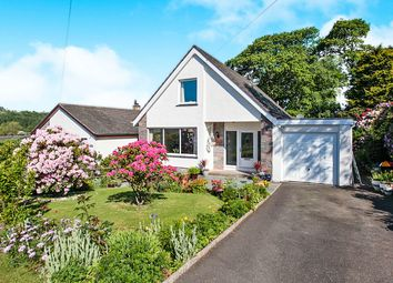 Thumbnail 3 bed detached house for sale in Grenochry Merse Way, Kippford, Dalbeattie