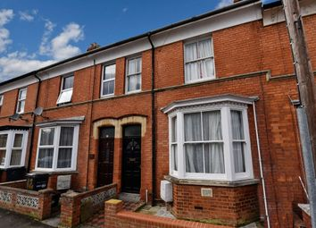 Thumbnail 3 bedroom terraced house for sale in Colmer Road, Yeovil