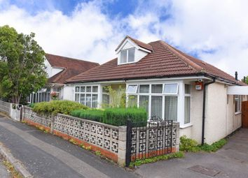 Thumbnail 3 bed bungalow for sale in Manor Road, Farnborough