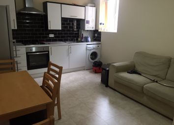Thumbnail 3 bed flat to rent in 861B Stockport Road, Manchester