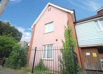 Thumbnail 1 bedroom maisonette for sale in Portland Place, Shafto Road, Ipswich
