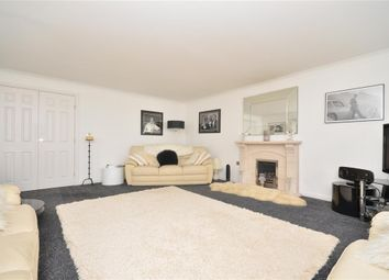 Thumbnail 4 bedroom detached house for sale in Cropthorne Drive, Climping, West Sussex