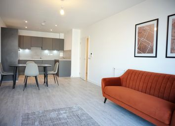 """Thumbnail 2 bedroom flat for sale in """"Chamberlain Court"""" At Station Parade, Green Street, London"""