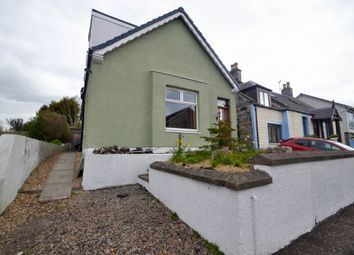 Thumbnail 4 bed detached house for sale in Main Street, Torryburn