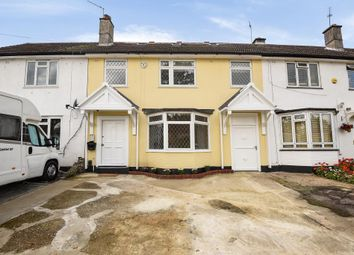 Thumbnail 5 bed terraced house to rent in Fairmead Crescent, Edgware