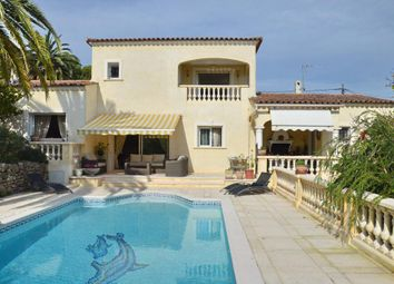 Thumbnail 3 bed property for sale in Le Cannet, Alpes Maritimes, France