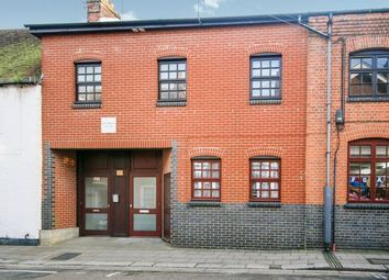 Thumbnail 1 bed flat for sale in 3 Lugley Street, Newport, Isle Of Wight