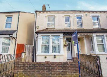 Thumbnail 3 bedroom terraced house to rent in Waterloo Road, Cowley, Uxbridge