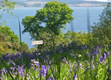 Thumbnail Land for sale in Barfad, Tarbert, Argyll