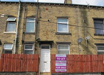 2 bed terraced house for sale in Eton Street, Halifax HX1