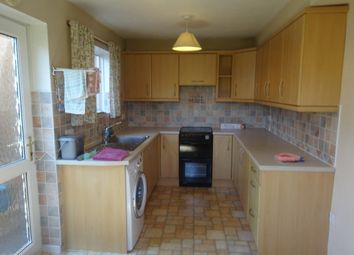 3 bed detached house to rent in Elstob Way, Monmouth NP25