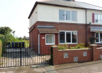 Thumbnail 3 bed semi-detached house for sale in Park View, Brierley