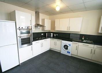 Thumbnail 4 bedroom flat to rent in North Bridge Street, Sunderland