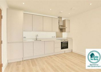 Thumbnail 2 bed flat for sale in Stonehills House, Stonehills, Welwyn Garden City, Herts
