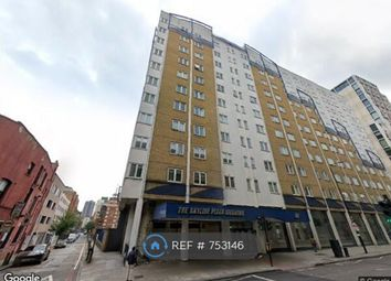 3 bed flat to rent in Skyline Plaza Building, London E1