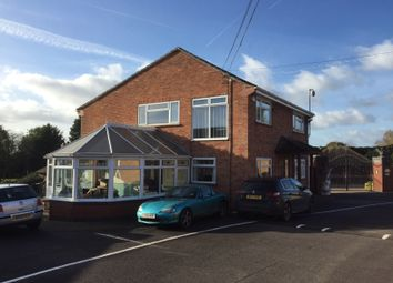 Thumbnail Office to let in Huntworth, Bridgwater