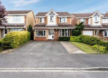 Thumbnail 4 bed detached house for sale in Bernica Grove, Ingleby Barwick, Stockton-On-Tees, North Yorkshire
