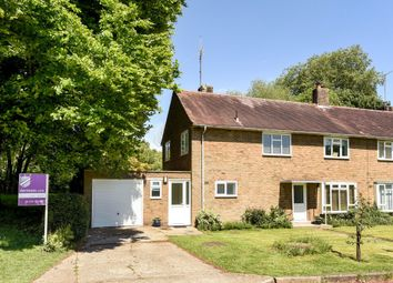 Thumbnail 4 bed semi-detached house for sale in Kingston Close, Abingdon-On-Thames