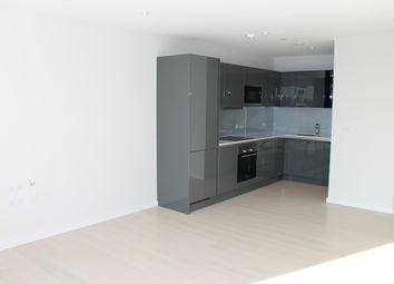 Thumbnail 2 bed flat for sale in Glasshouse Gardens, West Tower (Cassia Point), Stratford, London