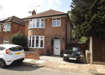 3 bed detached house for sale in Park Road, Bramcote, Nottingham, Nottinghamshire NG9
