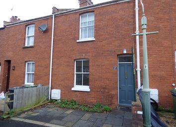 Thumbnail 2 bed terraced house to rent in Greatwood Terrace, Topsham, Exeter