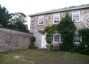 Thumbnail 2 bed semi-detached house to rent in Goonvrea, Perranarworthal, Truro