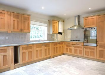 Thumbnail 5 bed terraced house to rent in Wriothesley Court, 21 South Street, Fareham