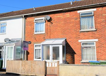 2 bed terraced house for sale in Nelson Road, Shirley, Southampton SO15