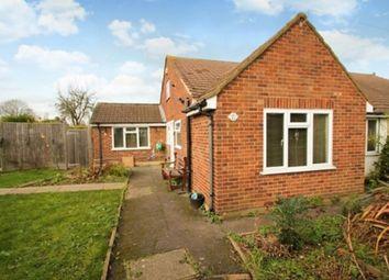 Thumbnail 3 bed bungalow to rent in Doris Road, Ashford