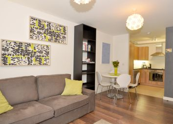 Thumbnail 1 bed flat to rent in Flower Court, 4 Greenwell Street, London