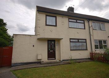 Thumbnail 3 bed semi-detached house for sale in Cliff Street, Rishton, Blackburn