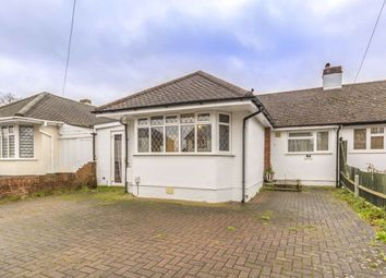 3 bed bungalow for sale in French Street, Sunbury-On-Thames TW16