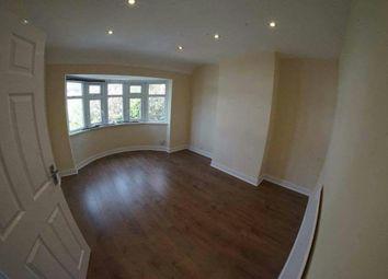 Thumbnail 3 bedroom semi-detached house to rent in Beverley Gardens, Wembley