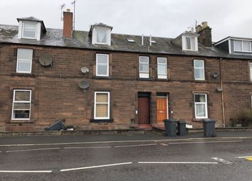Thumbnail 2 bed flat to rent in Brooms Road, Dumfries