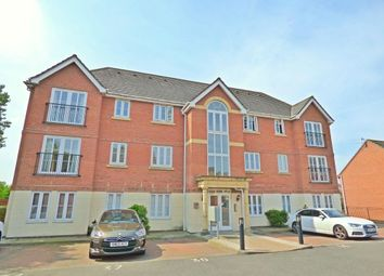 Thumbnail 2 bed flat to rent in Hayeswood Grove, Norton, Stoke-On-Trent