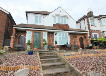 4 bed detached house for sale in Stockingstone Road, Luton, Bedfordshire LU2