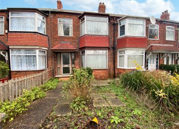3 bed terraced house for sale in Inglemire Lane, Hull, East Yorkshire HU6