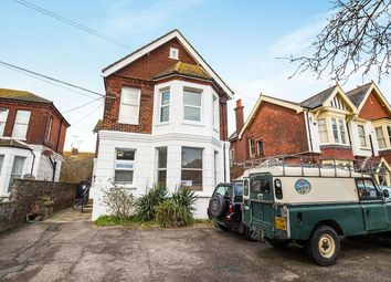 Thumbnail 1 bed flat for sale in Richmond Road, Worthing