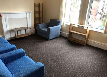 Thumbnail 1 bedroom flat to rent in Maple Avenue, Manchester