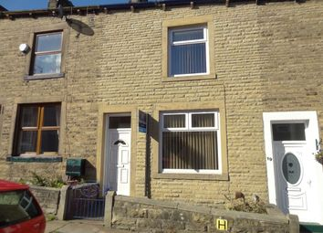Thumbnail 2 bed terraced house for sale in Rutland Street, Colne