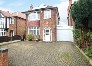 Thumbnail 3 bed property for sale in Ewe Lamb Lane, Bramcote, Nottingham