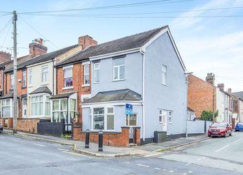 Thumbnail 1 bedroom terraced house to rent in Dartmouth Street, Burslem, Stoke-On-Trent