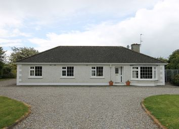 Thumbnail 4 bed bungalow for sale in Blossom Gate, Nenagh, Tipperary