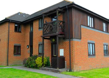 Thumbnail 1 bed end terrace house to rent in Roebuck Court, Didcot, Oxford, Oxon