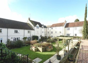 Thumbnail 2 bed flat for sale in Eastfield Court, Faringdon, Oxfordshire
