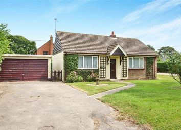 Thumbnail 2 bed detached bungalow for sale in Gormans Lane, Colkirk, Fakenham