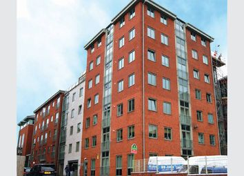 Thumbnail 2 bed flat for sale in Flat 55, Raleigh Square, Raleigh Street, Nottinghamshire