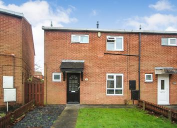 3 bed end terrace house for sale in Arkle Green, Sinfin, Derby DE24