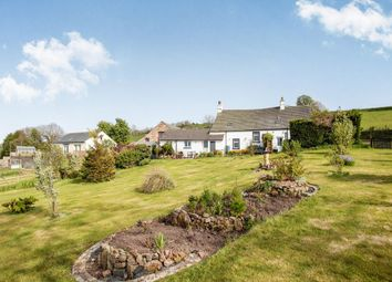 Thumbnail 5 bed detached house for sale in Mealsgate, Wigton